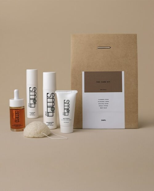 The care kit duurzame cadeauset